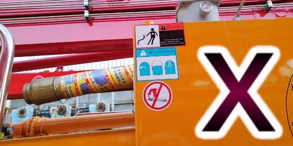 青岛泵车价格优势,小型泵车液压系统致病因素分析(一)——科尼乐