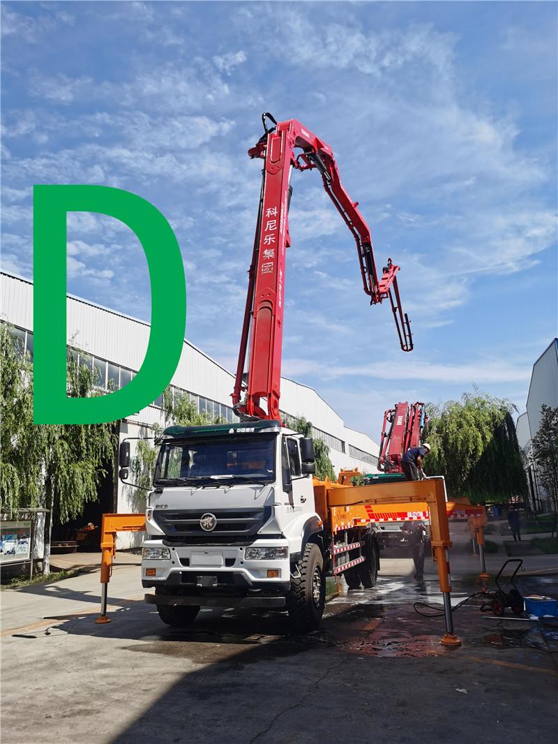 青岛混凝土泵车价格 (31)