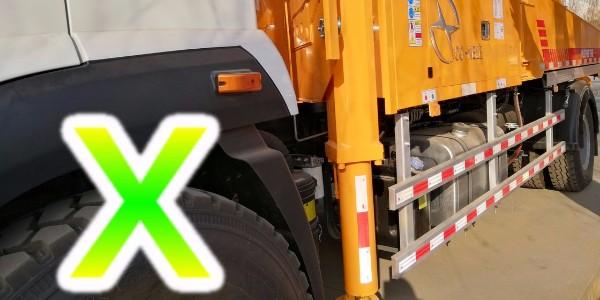 青岛泵车哪家强,小型泵车活塞润滑不力的原因——科尼乐