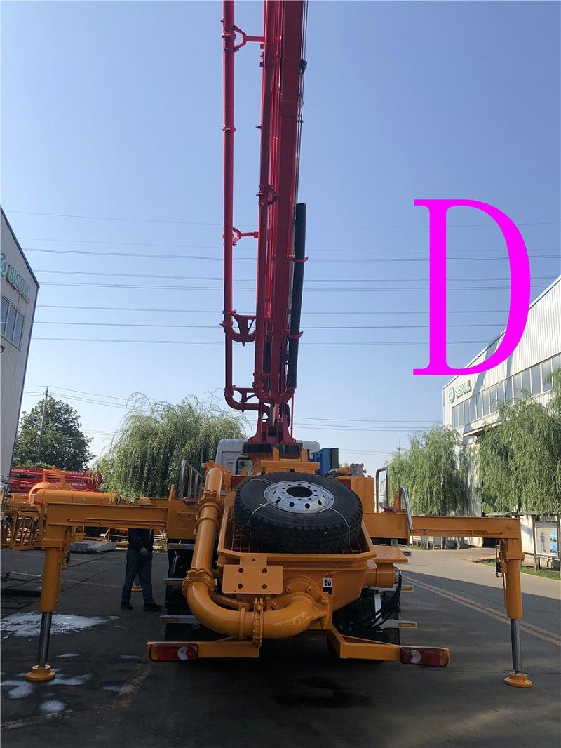 青岛泵车价格 (8)