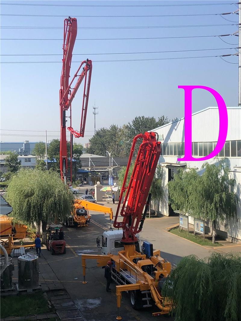 青岛泵车价格 (4)
