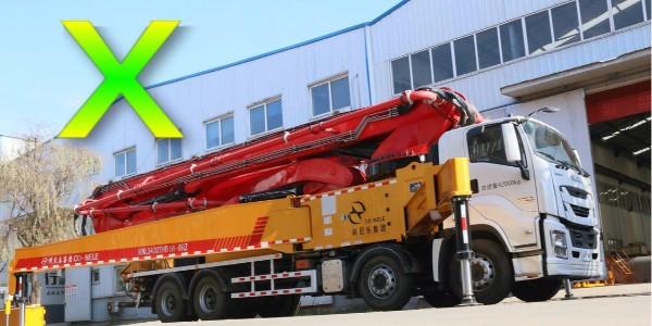 小型混凝土泵车易污损部位如何进行清洗和维修——科尼乐