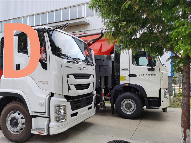 青岛混凝土泵车价格 (32)