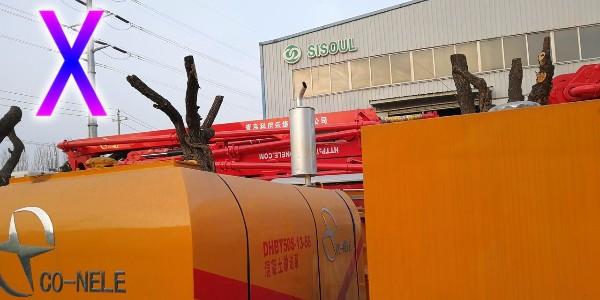 混凝土泵之耐腐蚀性能评定以及三角带松紧适度的重要性
