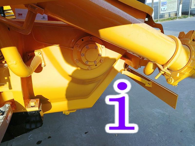青岛小型混凝土泵车价格 (8)