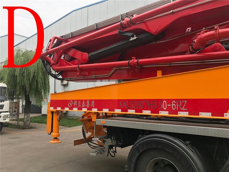 青岛混凝土泵车价格 (3)