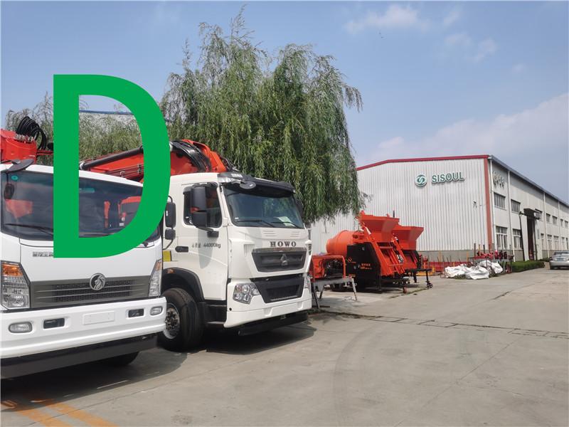 青岛混凝土泵车价格 (7)