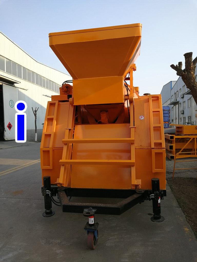 青岛小型混凝土泵车价格 (40)