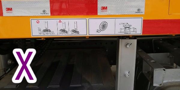 小型泵车经常发生事故的部位和环节,让泵车安全每一天