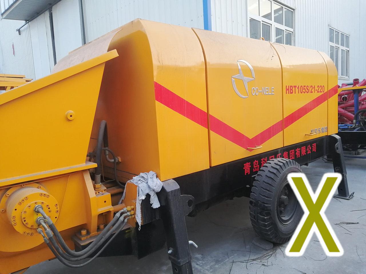 混凝土泵 (6)
