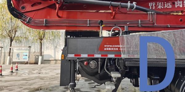 选泵车要要考虑所用的液压技术是否先进