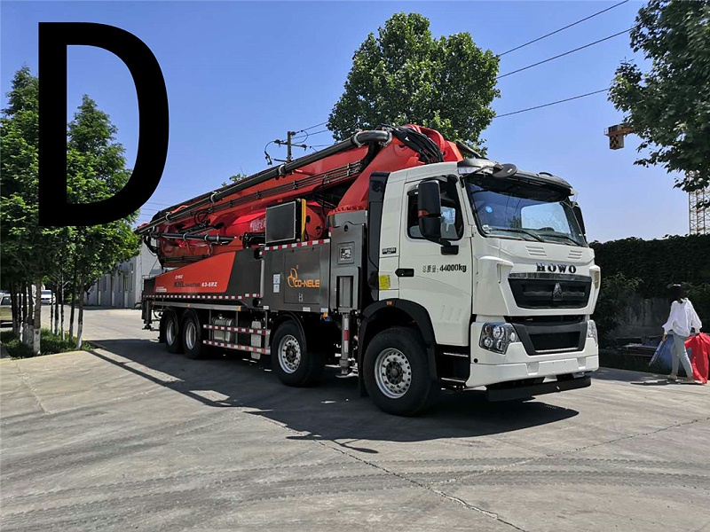 青岛泵车价格 (40)