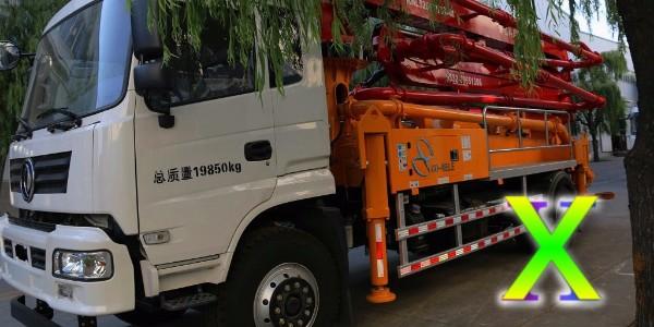 小型泵车设备管理存在的问题和解决对策——科尼乐(二)