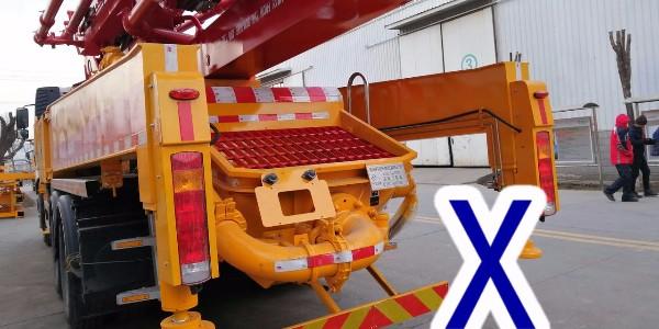 小型混凝土泵车施工前的准备工作和施工后的整理工作——科尼乐集团