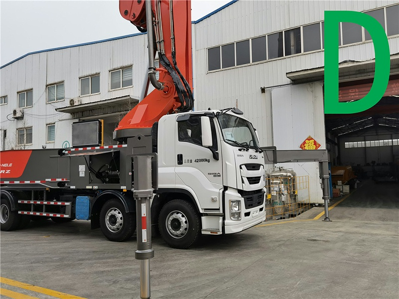 青岛混凝土泵车价格 (22)