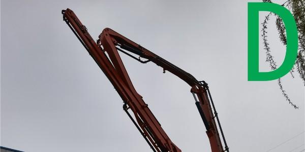 泵送设备故障对混凝土泵送的影响