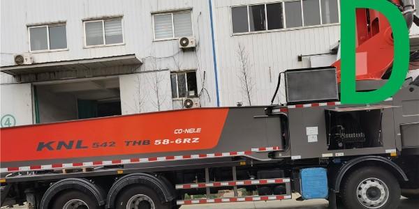 查看泵车系统是否溢流可以从以下几方面
