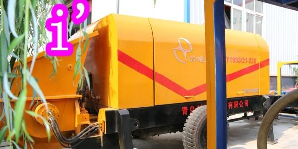 混凝土输送泵的橡胶弹簧失去弹性会对设备造成哪些影响?