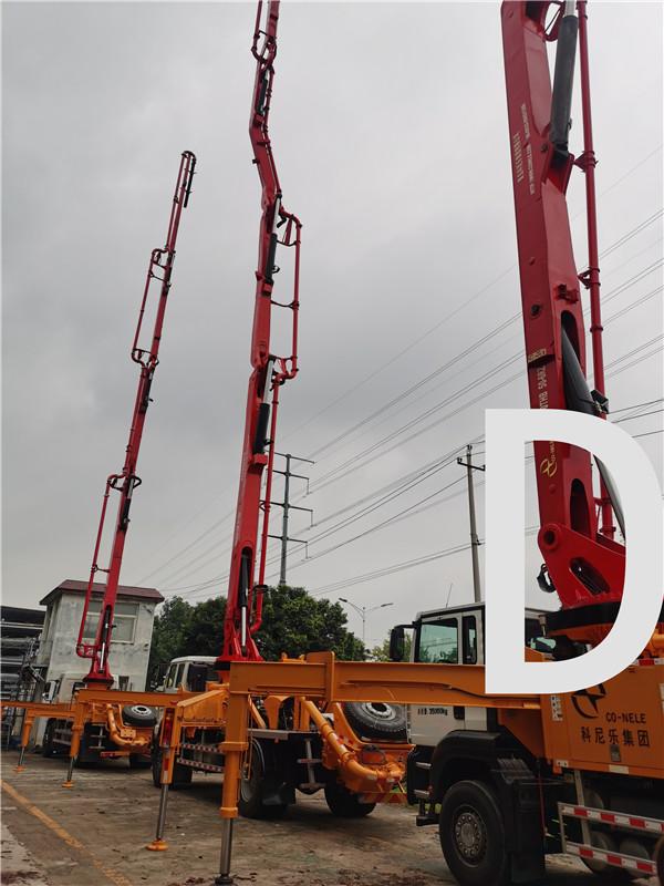 青岛混凝土泵车价格 (12)
