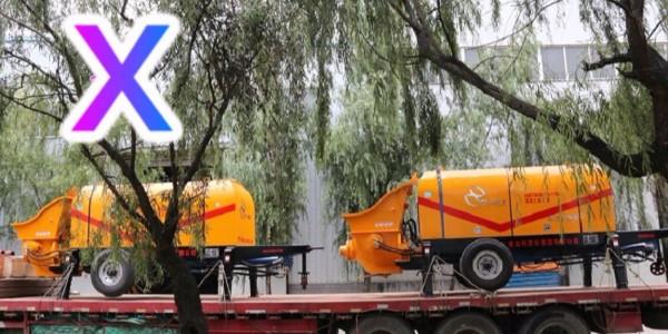 混凝土泵工作时段的维修保养(二)——科尼乐