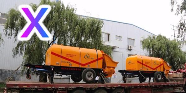 混凝土泵工作时段的维修保养(一)——科尼乐