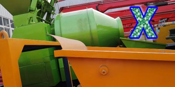 混凝土泵蓄能器油路不充压需要进行哪些操作进行解决?