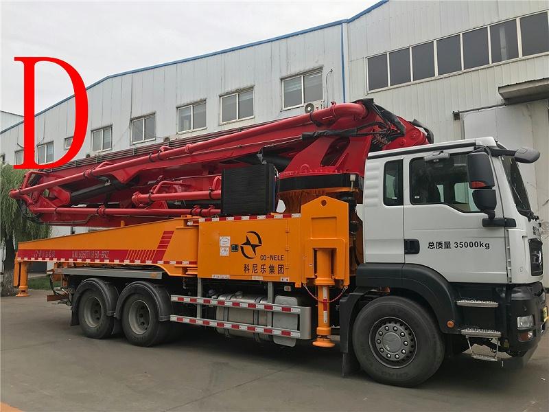 青岛混凝土泵车价格 (11)