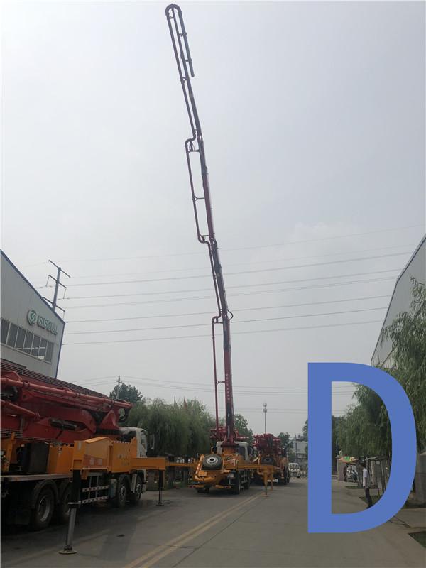 青岛混凝土泵车价格 (57)