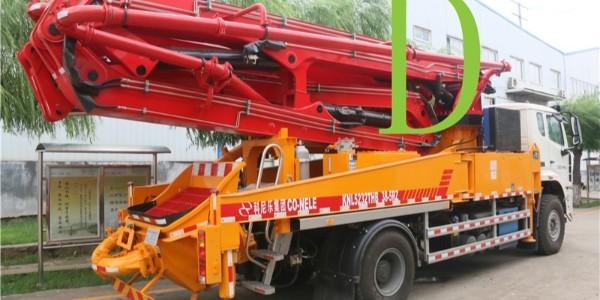 为什么你的混凝土输送泵总堵管?