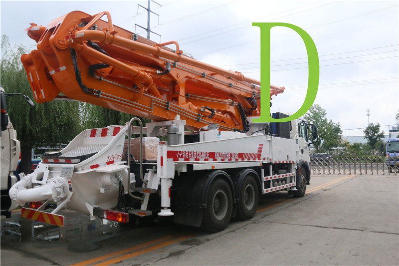 青岛泵车价格 (5)