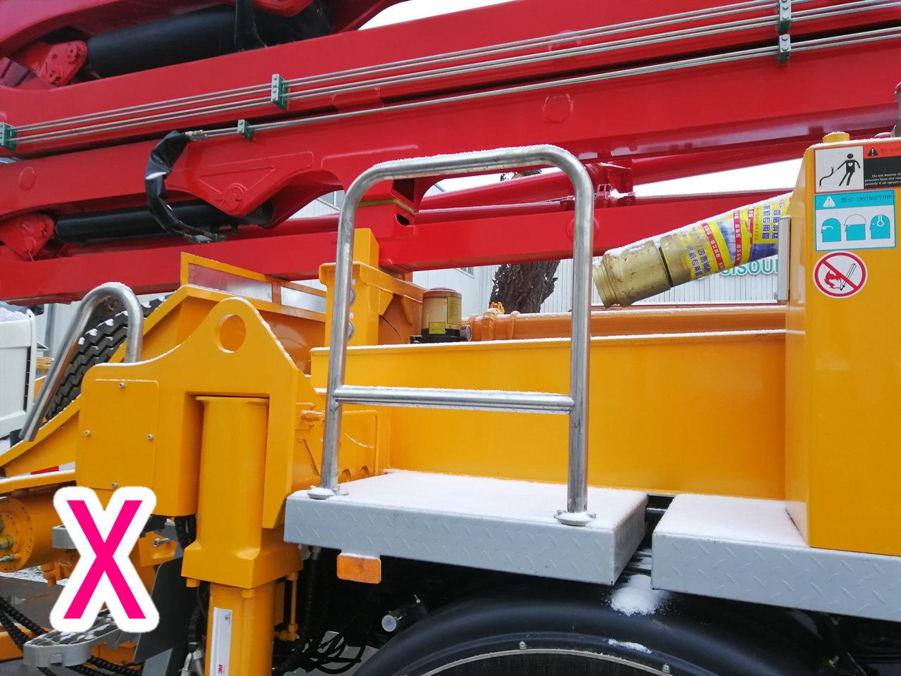 青岛小型混凝土泵车价格 (29)
