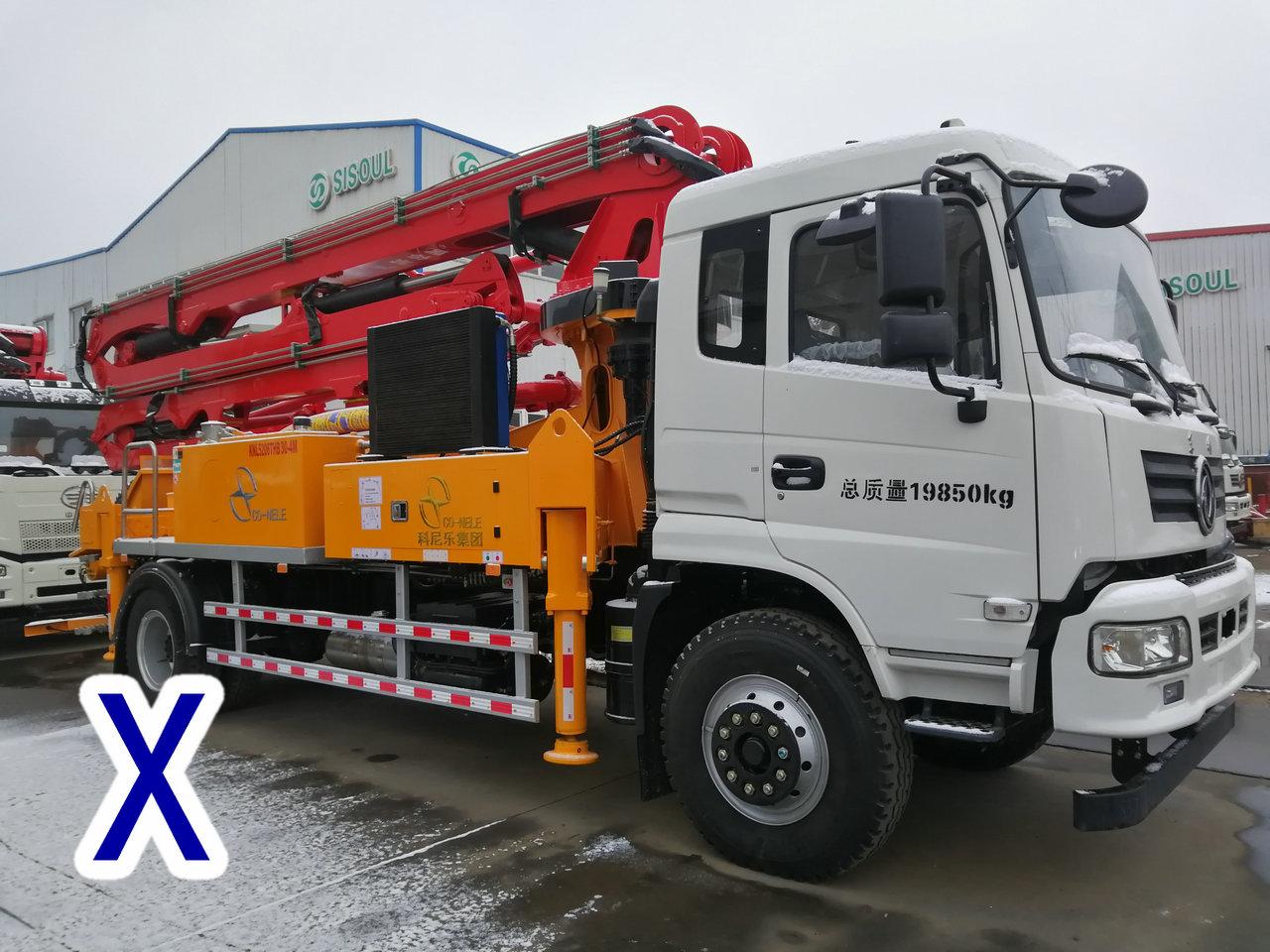 青岛小型混凝土泵车价格 (32)