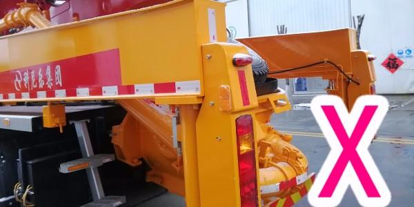 小型泵车输送泵的清洗方法科普篇,点进来了解一下——科尼乐集团