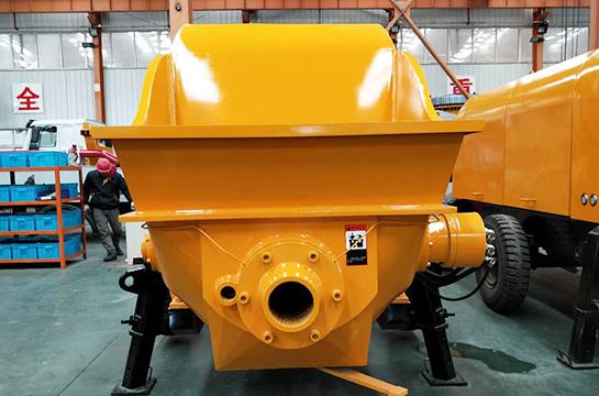 DHBT60-13-118 柴油机泵配置