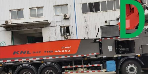 泵车泵送过程中的断流现象怎么解决?