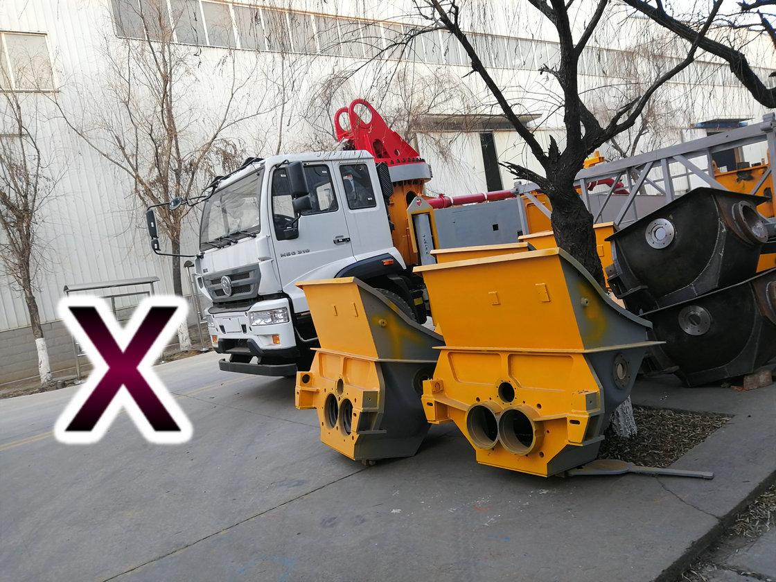青岛泵车价格