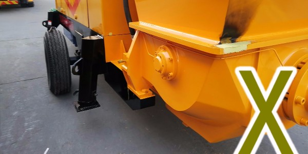 混凝土泵在使用过程效率下降如何快速处理?(二)——科尼乐集团