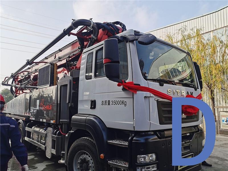 青岛混凝土泵车价格 (43)