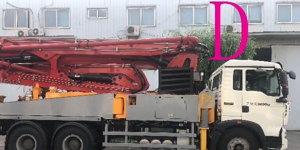 小型混凝土泵车维修需要注意哪些问题?