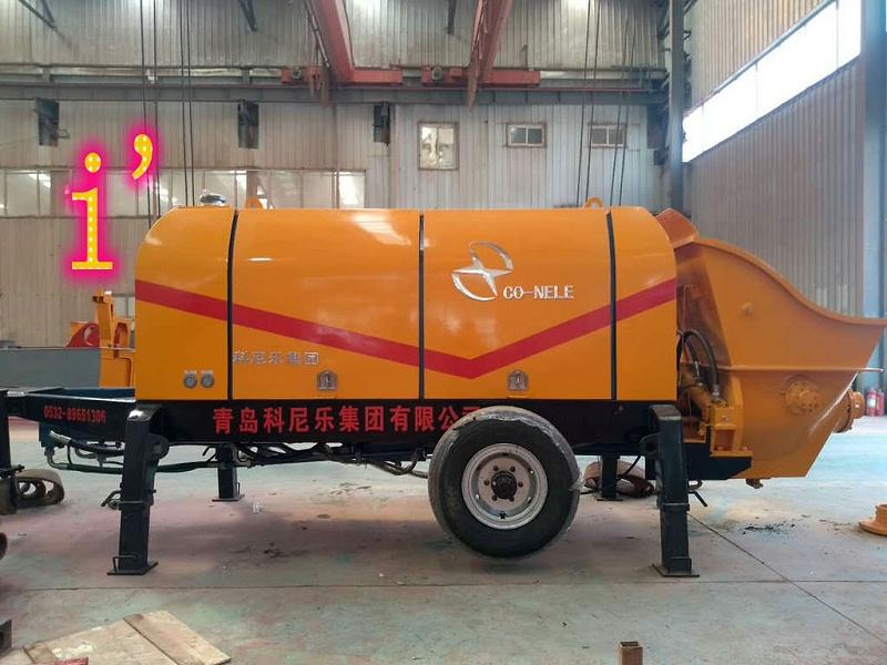 青岛混凝土输送泵价格 (16)