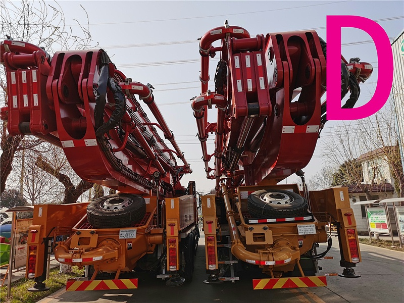 青岛混凝土泵车价格 (68)