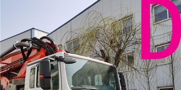 泵车烧蚀磨损常见原因