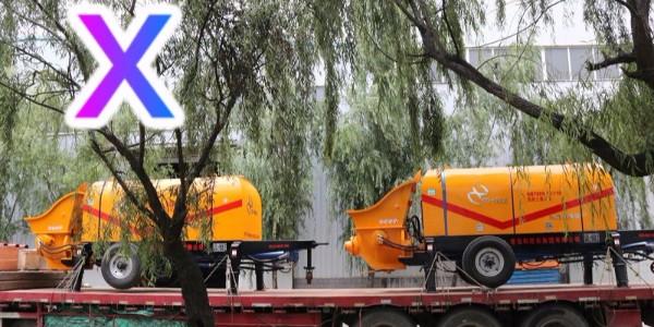 混凝土泵日常检查的重要作用,不能掉以轻心——科尼乐