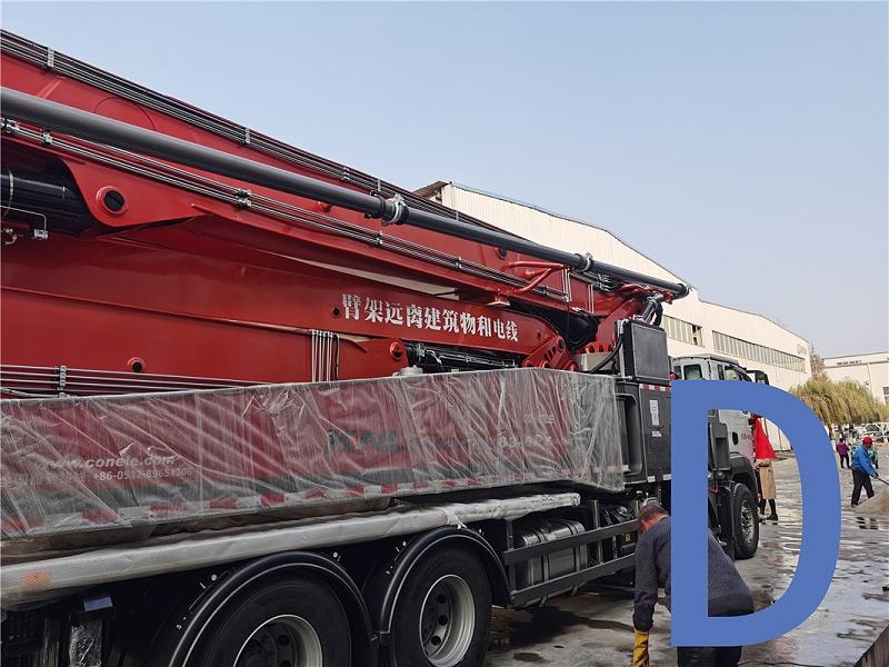青岛混凝土泵车价格 (49)