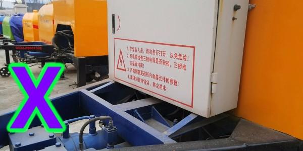 科尼乐牌混凝土泵设备如何正确固定,设备怎样做好节能?