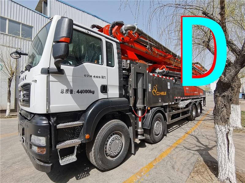 青岛混凝土泵车价格 (87)