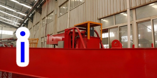 混凝土布料机输送管正确操作,施工好轻松—科尼乐集团