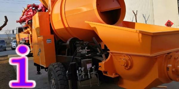 混凝土泵拆装活塞时需要做好停机、涂润滑脂、放慢速度等工作