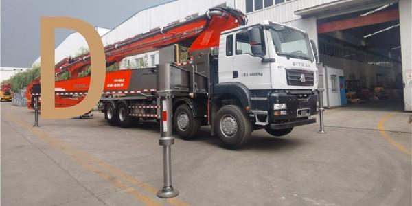 混凝土泵车发动机常见问题