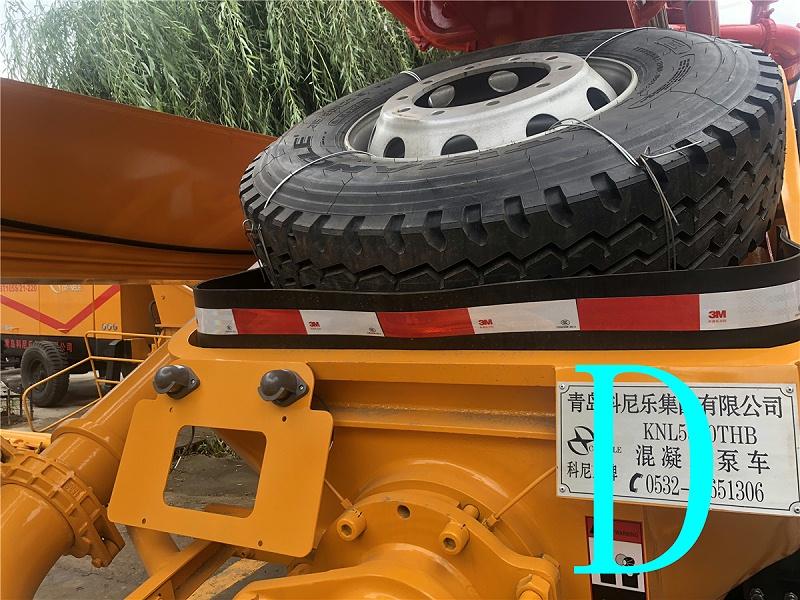 青岛小型混凝土泵车价格 (34)